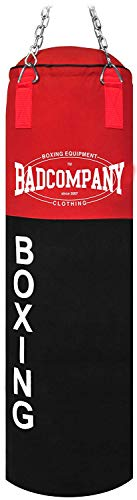 Bad Company Boxsack Deluxe inkl. Heavy...