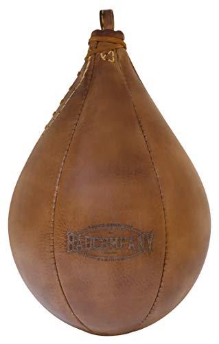 Bad Company Vintage Leder Boxbirne...*
