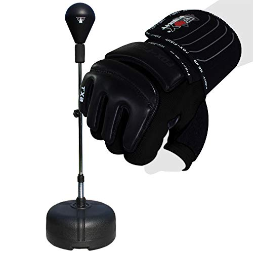 FOX-FIGHT Punchingball Stand Trainer...*