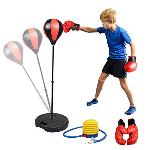 Abree Punchingball Boxen Set mit...*