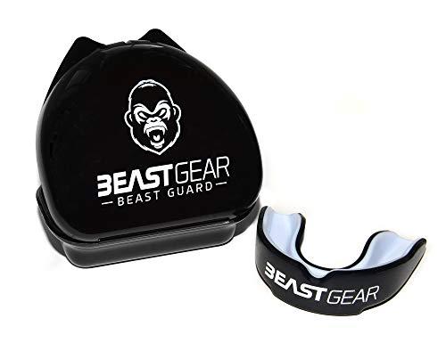 Beast Gear Mundschutz / Zahnschutz -...*