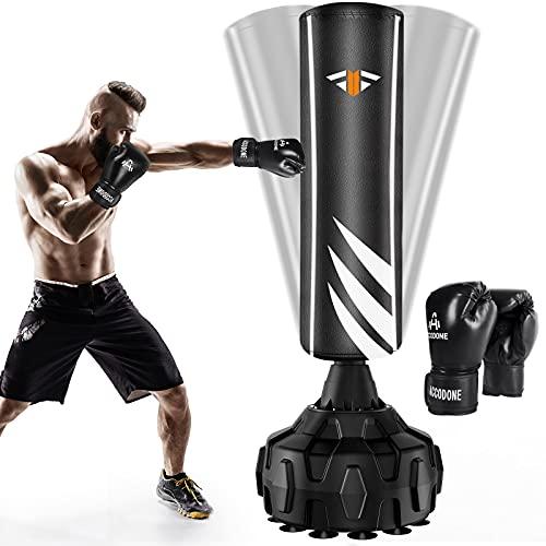 Boxsack Standboxsäcke Trainingsgeräte...