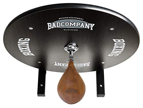 Bad Company Speedball Plattform mit...