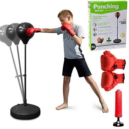 Punchingball 120cm höhenverstellbar,...*