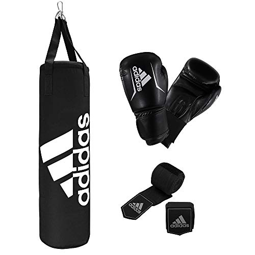 adidas Unisex– Erwachsene Boxing Kit...