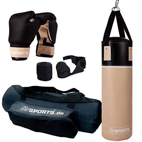 ScSPORTS Boxsack-Set, für Jugendliche...