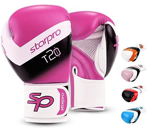 Starpro | T20 Boxhandschuhe Kinder für...*