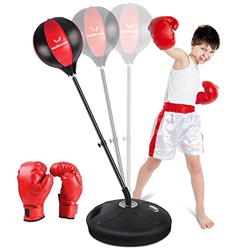 Mdikawe Punchingball Boxstand, 90-120cm...*