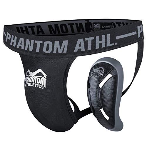 Phantom Tiefschutz - Herren Kampfsport...*