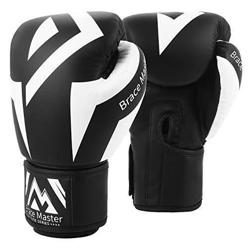 Brace Master Boxhandschuhe Serie DG 2.0...