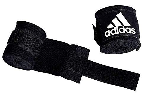 adidas Bandage Boxing Crepe,schwarz,255...*