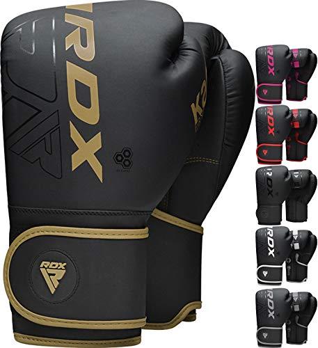 RDX Boxhandschuhe, Muay Thai Kickboxen...*