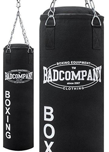 Bad Company Boxsack inkl. Vierpunkt...
