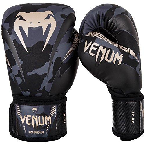 Venum Impact Boxhandschuhe Thai Boxen,...*
