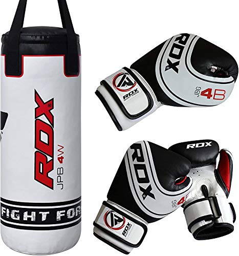 RDX Boxsack Kinder mit 6oz Handschuhe,...*