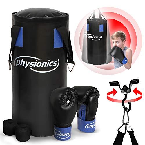 Physionics® Kinder Boxsack-Set - mit...*