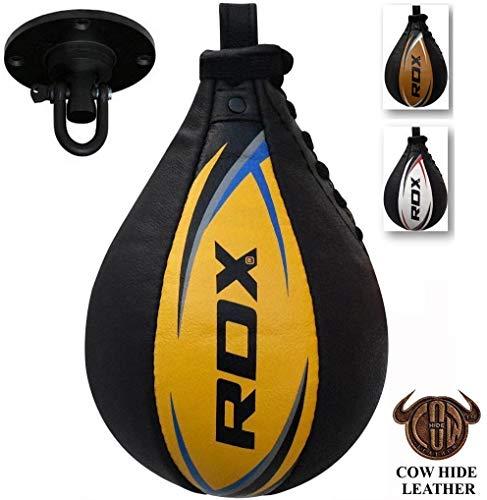 RDX Geschwindigkeitsball Leder Boxen...*