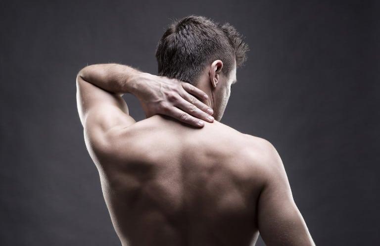 Nackentraining - Nackenmuskulatur stärken