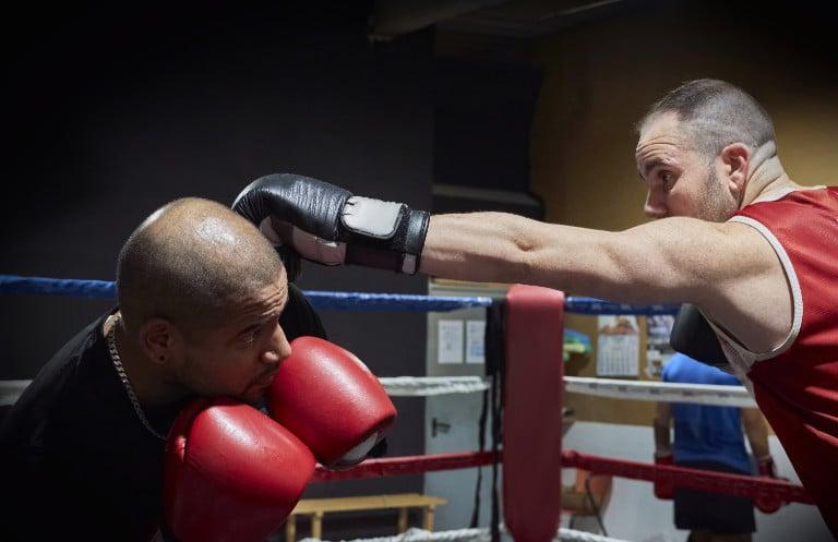 Reflexe im Kampfsport trainieren